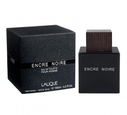 عطرادکلن مردانه لالیک انکر نویر lalique encre noire