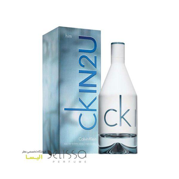 عطر کالوین کلین سی کی این تویو مردانه