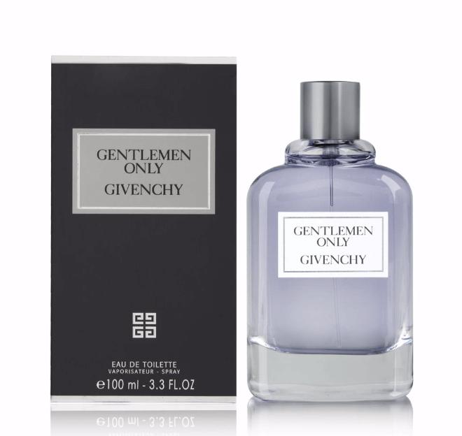 جیونچی جنتلمن اونلی Givenchy gentlemen only - فروشگاه عطر الیسا