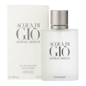4e978a784 جیورجیو آرمانی آکوا دی جیو Giorgio armani acqua di gio