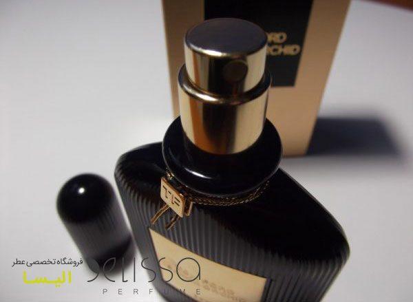 1eb4ee95d عطر تام فورد بلک ارکید - Tom Ford Black Orchid - فروشگاه الیسا