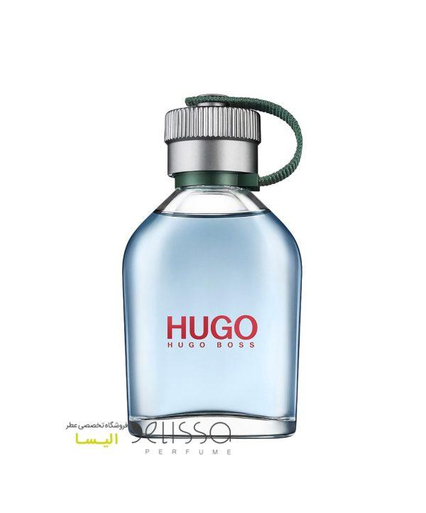 عطرهوگو بوس هوگو من