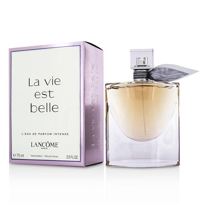 29dfaeb55 لانکوم لاویه است بله لئو پارفوم اینتنس Lancome La Vie Est Belle L'Eau de  Parfum Intense