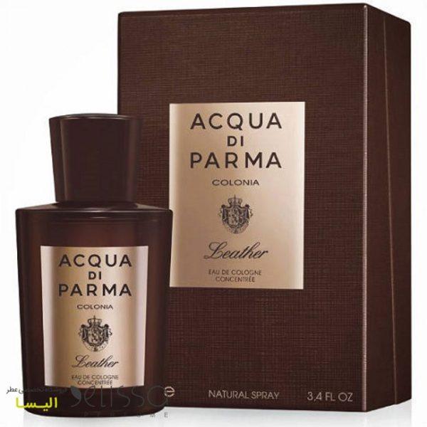 عطر آکوا دی پارما کلونیا لدر