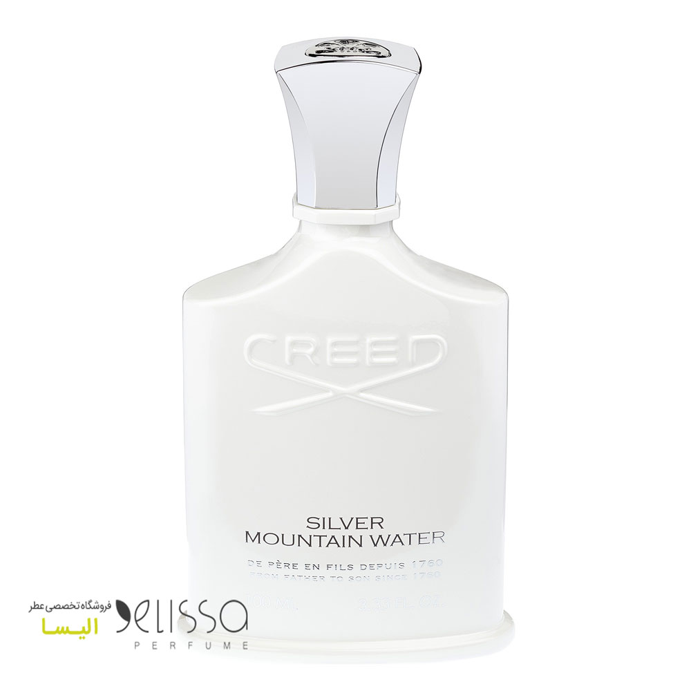 2ad08c797 عطر کرید سیلور مانتین واتر - خرید Creed Silver Mountain Water - عطر ...