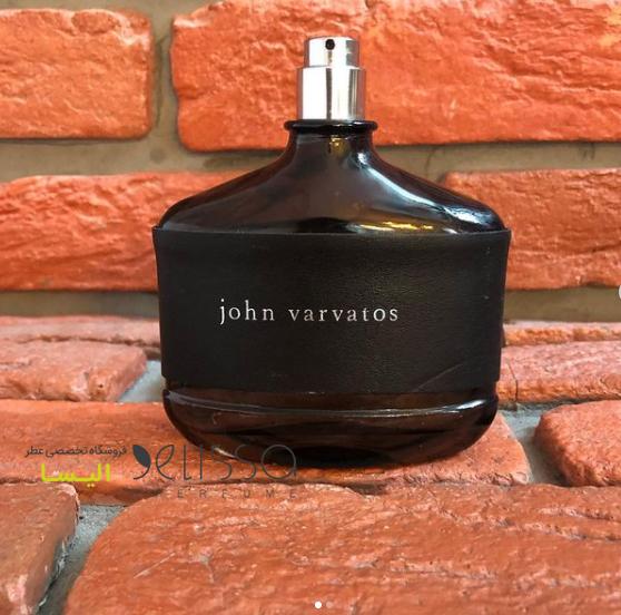 ادکلن جان وارواتوس مردانه