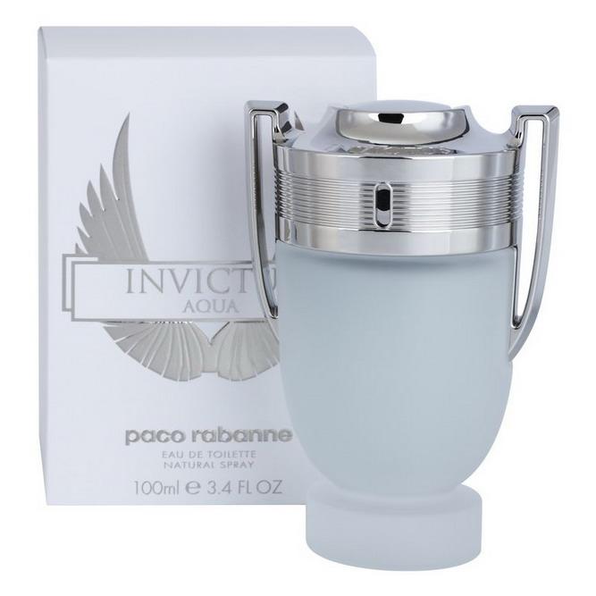 e95353fd9 پاکو رابان اینویکتوس آکوا مردانه Paco Rabanne Invictus Aqua ...