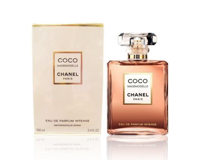 e1ea3f197 شنل کوکو مادمازل اینتنس CHANEL COCO Mademoiselle Intense - فروشگاه ...