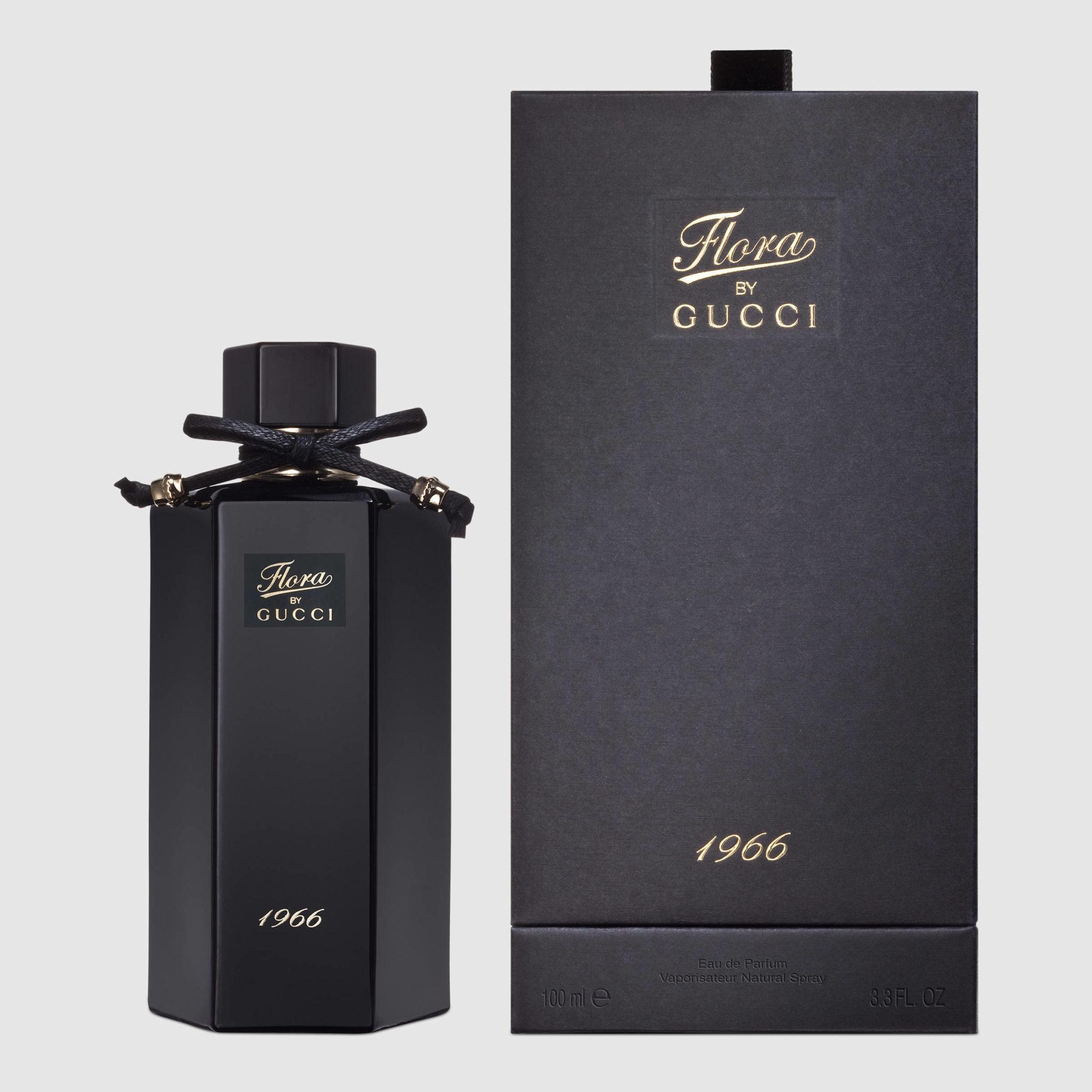 fdeb94ac1 گوچی فلورا بای گوچی ۱۹۶۶ Gucci Flora by Gucci 1966 - فروشگاه عطر الیسا