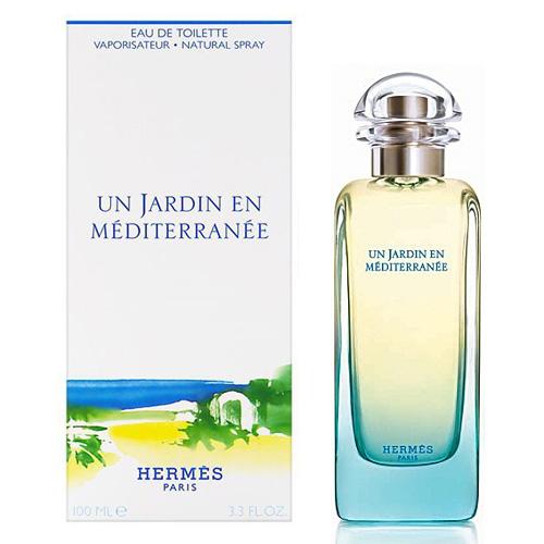 عطر ادکلن هرمس آن جاردین این مدیترانه Hermes Un Jardin En Mediterranee