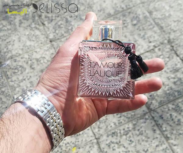 عطر Lalique LAmour