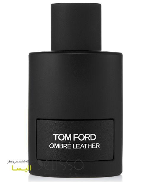 عطر تام فورد آمبر لدر