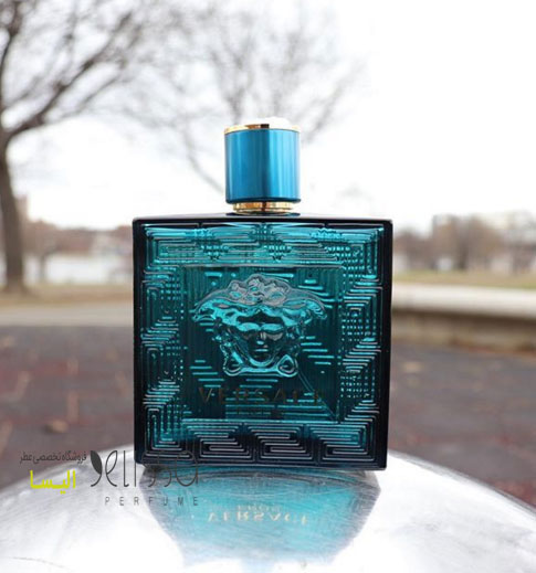 Versace Eros Pour Homme for men