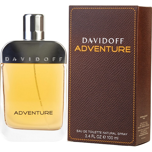 ادکلن مردانه Davidoff adventure