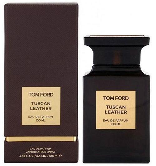 تام فورد دوست داشتنی Tom ford tuscan leather