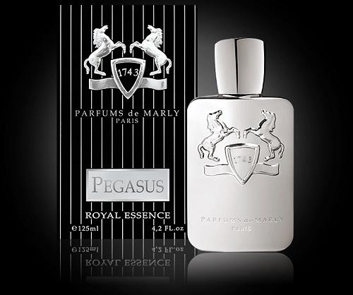 عطر لوکس parfums de marly pegasus