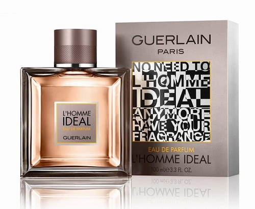 مردانه guerlain lhomme ideal edp