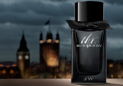 mr burberry edp ادکلن