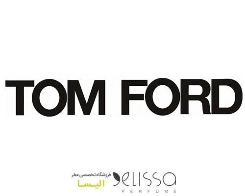 برند عطر تام فورد
