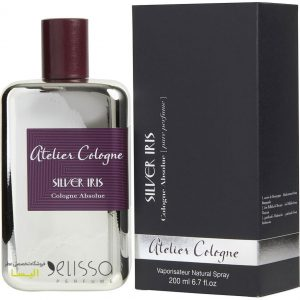 عطر آتلیه کلون سیلور آیریس