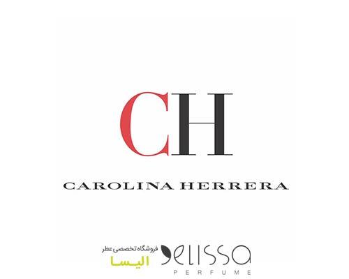 لوگو برند عطر کارولینا هررا