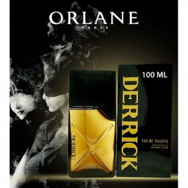 ادکلن مردانه دریک اورلان ORLANE DERRICK
