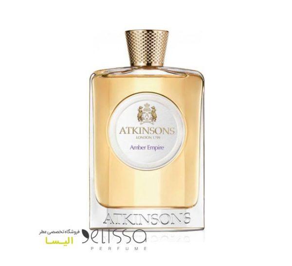 عطر اتکینسونز (اتکینسون) امبر امپایر