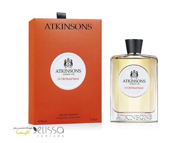 عطر اتکینسونز (اتکینسون) ۲۴ اولد بوند استریت