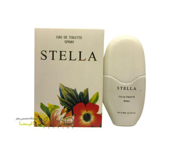 ادکلن استلا زنانه STELLA