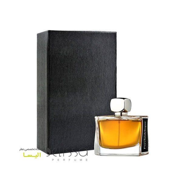 عطر جووی پاریس سایکودلیک مردانه و زنانه