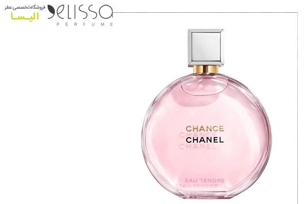 Chance Eau Tendre Eau de Parfum Chanel 2019