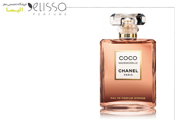 Coco Mademoiselle Intense Chanel 2018