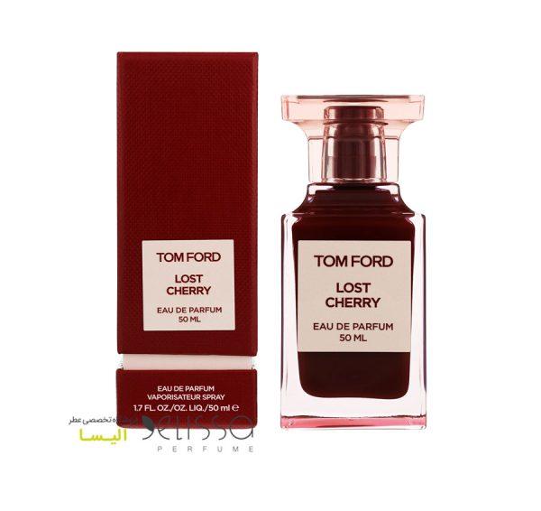 عطر تام فورد لاست چری