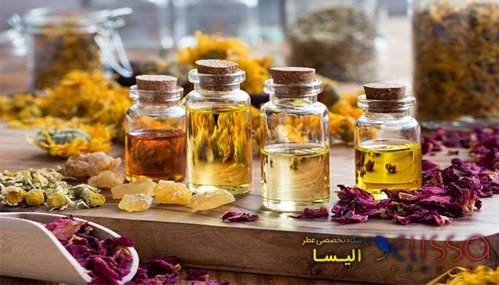 عطر ها ضد افسردگی هستند