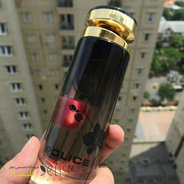 عطر پلیس دارک زنانه