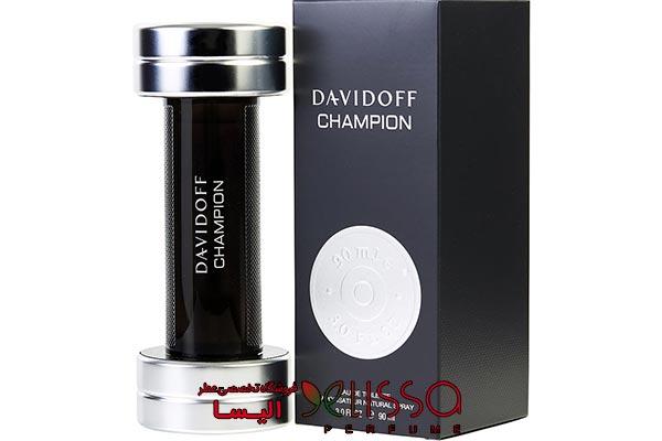 دیویدف چمپیون