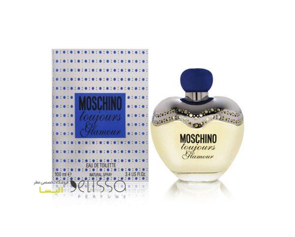 عطر موسچینو توجورز گلامور