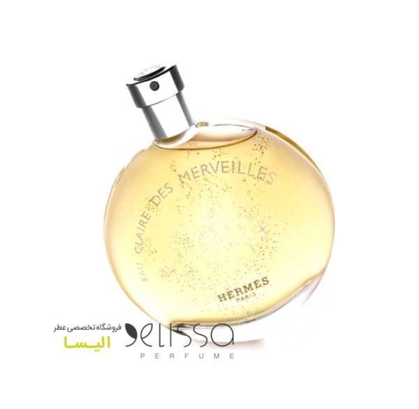 عطر هرمس او کلر دس مرویلس زنانه