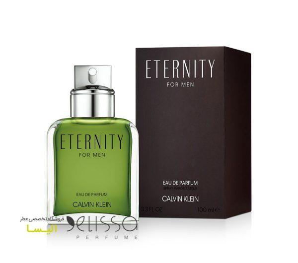 عطر کالوین کلین اترنیتی مردانه ادو پرفیوم