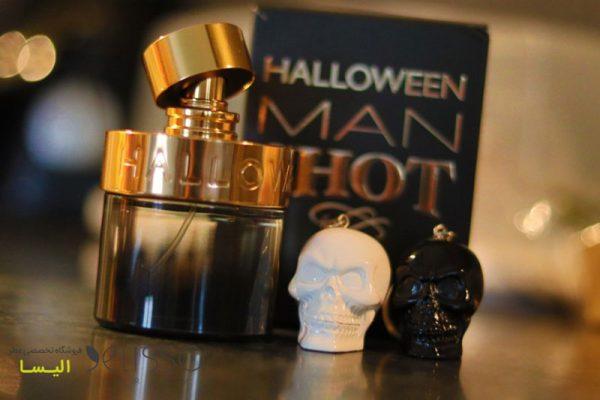ادکلن هالووین من شات مردانه