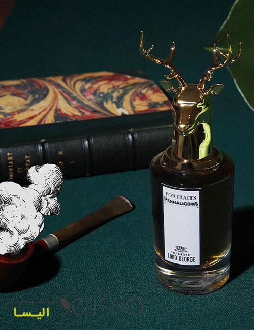 عطر پنهالیگونز د اینیمیتبل ویلیام